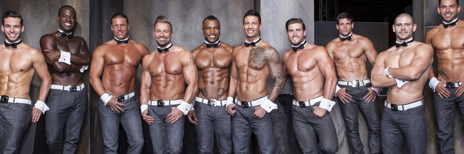 Male Strippers Toronto