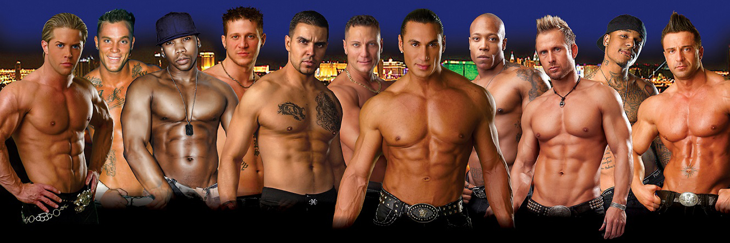 Exotic Male Strippers