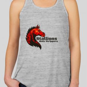 stallionstshirts grey